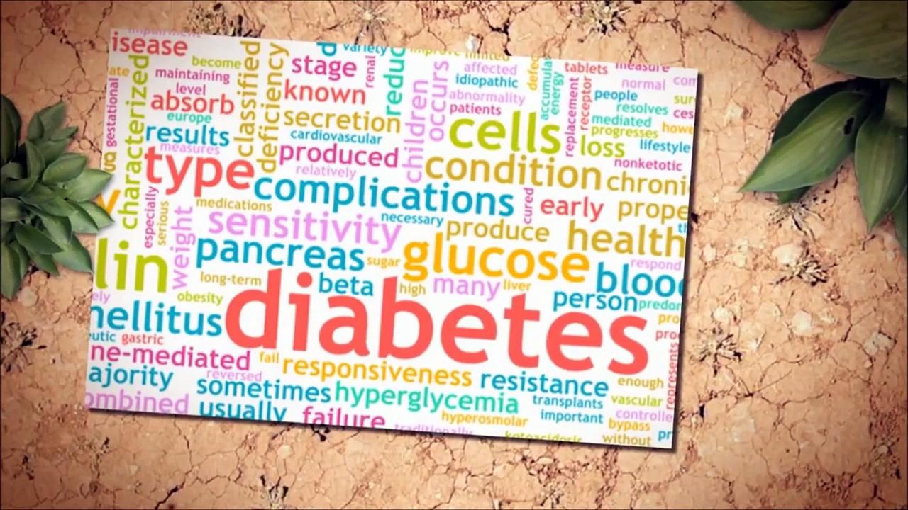 Early Symptoms Diabetes