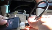 Volkswagen Beetle Radio auxiliary Audio input mp3 aux
