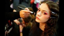 The Make Up Trends Fashion Shows From London Fashion Week