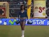 Acir deportes Cruz Azul 1 vs. Santos 1