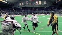 Lax All Stars vs Syracuse Stingers 2/21/13