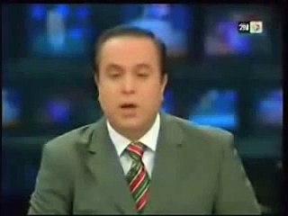Le roi du Maroc menace l'Algerie