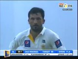 Junaid Khan we miss you in the worldcup
