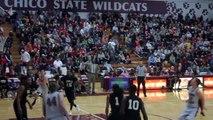 Men's Basketball - Cal State LA vs. Chico State Feb. 23rd, 2013