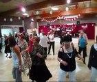Repas dansant polonais à Merlimont-Plage