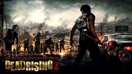 Dead Rising 3 Soundtrack - 1. Please Remember My Name ...