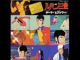 Lupin III Theme '92  [ full version]