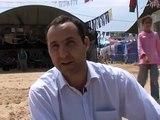 Le travail de l'ONU à Gaza, pour les réfugiés de Palestine et du Proche-Orient