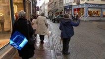 Hier zijn de Van Rossems: Brugge! Vrijdag 20 februari, 20:25 op NPO2
