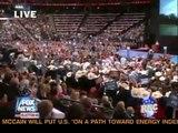 Sarah Palin OWNS Barack Obama, Obama Speechless!!