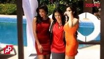 Sunny Leone upset with Celina Jaitley