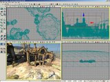 3DBuzz's UDK Tutorial:  User Interface (Viewports Types And Navigation)