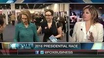 Steve Forbes  Watch out if Elizabeth Warren enters 2016 race   Fox Business Video