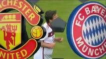 Manchester United Legends vs Bayern Munich All-Stars (14/06/15) All Goals & Highlights HD