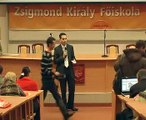 ZsKF nyelvi képzések - 2011-es téli nyílt nap