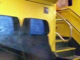 Fahrt mit der Zürcher S-Bahn von Oerlikon nach Hardbrücke