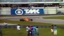 Ayrton Senna Lotus 99T - 1987 Brazilian Grand Prix