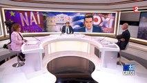 """François Lenglet : """"Nous sommes dans la deuxième étape de la crise de l'euro"""""""