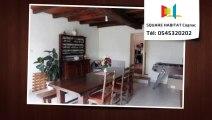 A vendre - Maison/villa - ST PREUIL (16130) - 9 pièces - 214m²