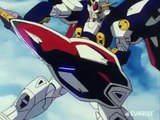 007 XXXG-01W Wing Gundam (from Mobile Suit Gundam Wing)
