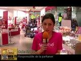 Galerie marchande géant Casino Vals près Le Puy Haute-Loire