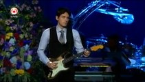 Michael Jackson Memorial - John Mayer (Human Nature)