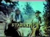 Laramie - Dublagem Dublasom GB, alguns telecinados, alguns P&B, 10 episódios - 1959 a 1963 - 5 DVDs