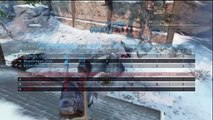 The Last of Us Headshot Montage #7 Hunting Rifle/Military Sniper