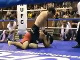 WUFC Portugal 2009, Ultimate Full Contact - Vale Tudo Free Fight MMA Pancrase MixFight Shooto