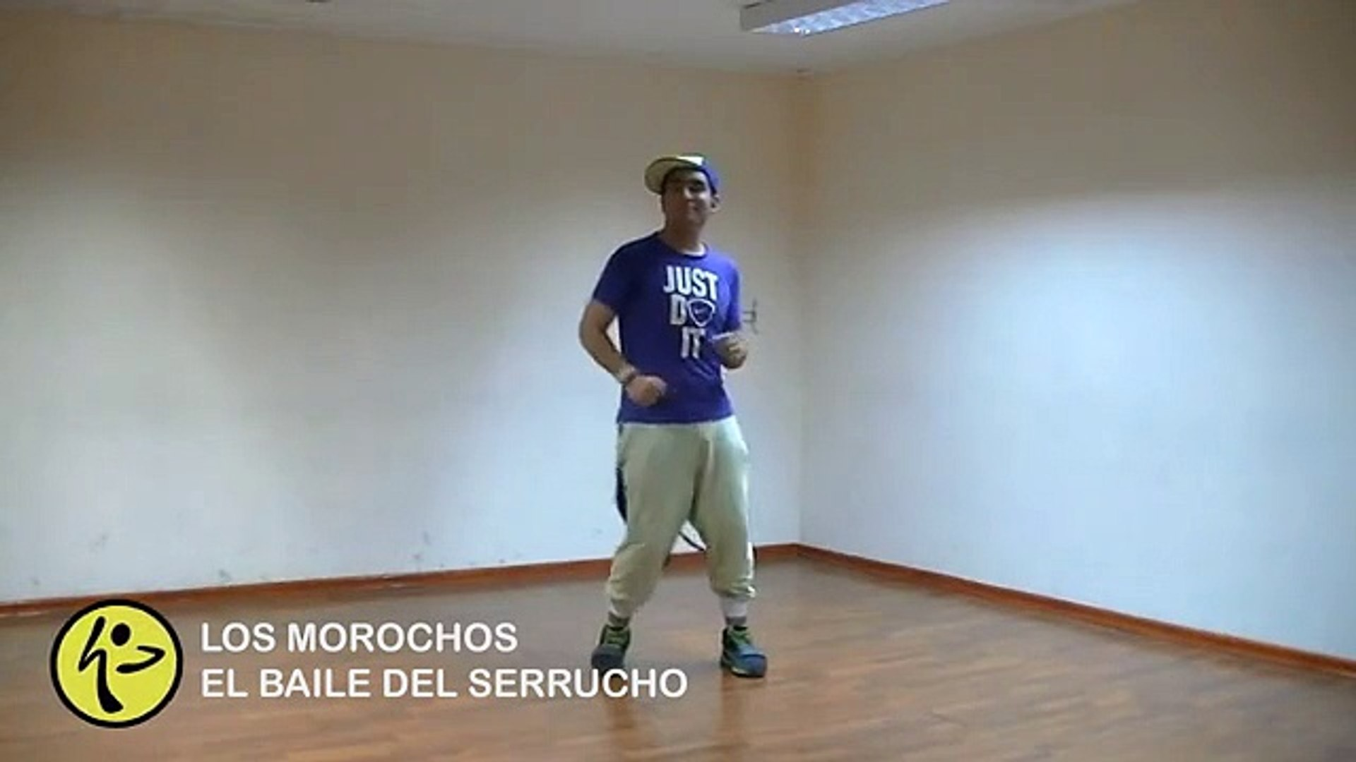Garylais Zumba Chile - El Baile del Serrucho