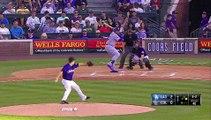 HomeRun (11) de Adrian Gonzalez de Dodgers de Los Angeles