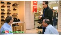 Bill Gates & Jerry Seinfeld : Shoe Circus (High Quality) · Microsoft Windows Vista Commercial
