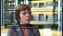 Opening up EU airspace - Plenary in turmoil - MEP Peter Van Dalen on travel chaos
