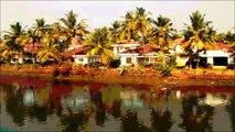 Balade entre amis à Goa en Inde du sud