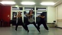 Flo Rida - Good Feeling Dance