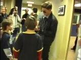 Jesse McCartney Exclusive Interview On BusRadio