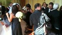 MARIAGE JESSICA ET MOHAMED