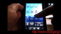 Torque OBDII Bluetooth Setup OBD2 Check Engine Light