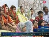 Shohar aur Biwi Kai Huqooq - Bharpoor Ramzan - HTV