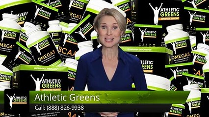 Athletic Greens Wilmington         Perfect         5 Star Review by Alex J.