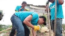 Así proponemos Superar la Pobreza ::: TECHO Cartagena