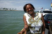Galveston - Crystal Beach, Texas Vacation Day