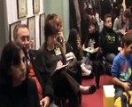 """""""Nina e i diritti delle donne"""" a Più libri più liberi 2011"""