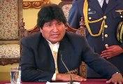 Bolivia presentará iniciativa contra el bloqueo a Cuba