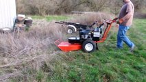 DR 17HP Field & Brush Mower For Sale! - video dailymotion