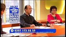 TWStuff - Do you miss Tony Blair? (10.04.09)