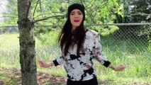 Fight Song - Cover by Alyssa Shouse