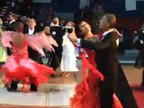 Gara di ballo standard 20° trofeo Montecatini - Valzer lento - Piero e Grazia 07/12/2008