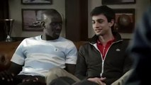 PUB NIKE FOOTBALL MARIO BALOTELLI AND THE NIKE BARBERSHOP - Prod: Press Play On Tape