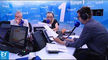 """Daniel Cohn-Bendit : """"Il faut repenser le fonctionnement européen"""""""